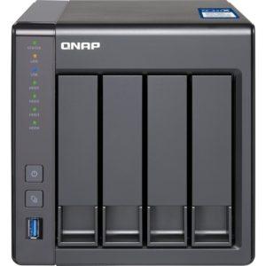 Qnap backup dati aziendali - VEMA Srl Montebelluna